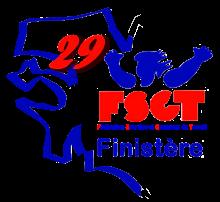 LOGO COMITE FSGT 29 TRANSPARENT POUR AFFICHE